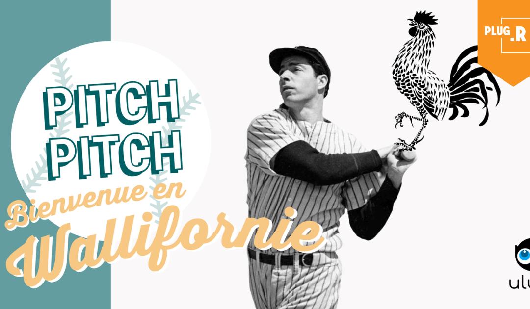 Pitch Pitch – PLUG-R
